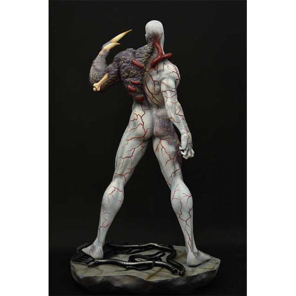 Tyrant Resident Evil - Hollywood Collectibles