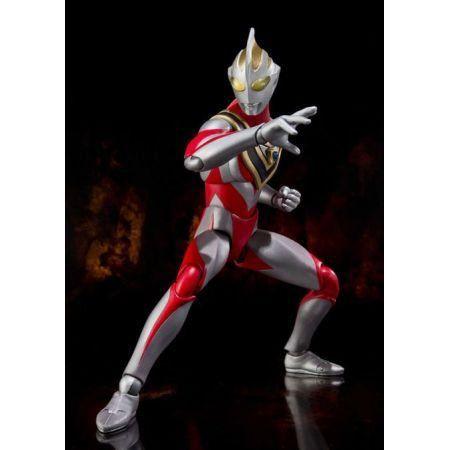 Ultraman Gaia v2 - Ultra Act - Bandai
