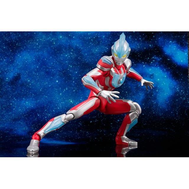 Ultraman Ginga Ultra-Act - Bandai