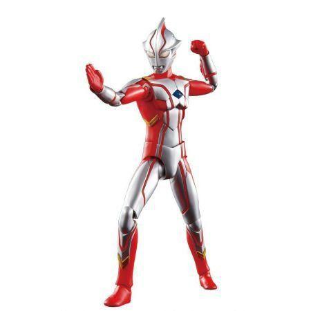 Ultraman Mobius - ULTRA-ACT - Bandai