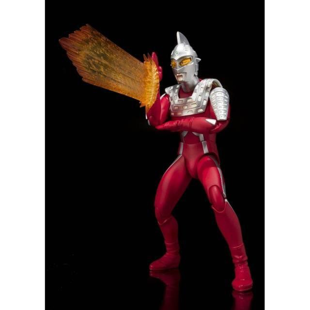 Ultraman Seven Ultra-Act - Bandai