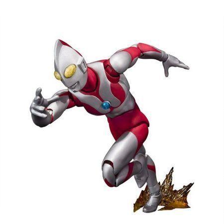 Ultraman Ultra-Act - Bandai