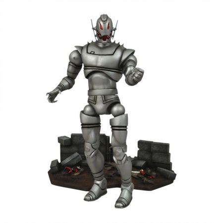 Boneco Ultron: Marvel Select - Diamond Select