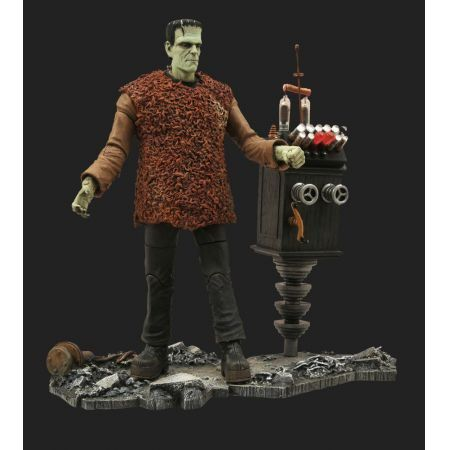 Universal Monsters Select Son of Frankenstein - Diamond Select