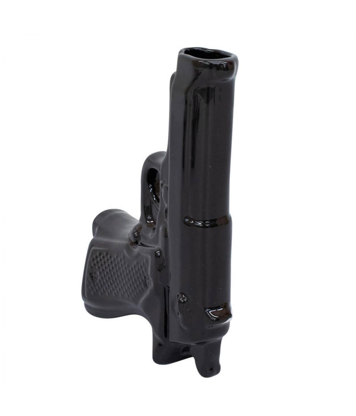 Vaso de Planta: Pistola