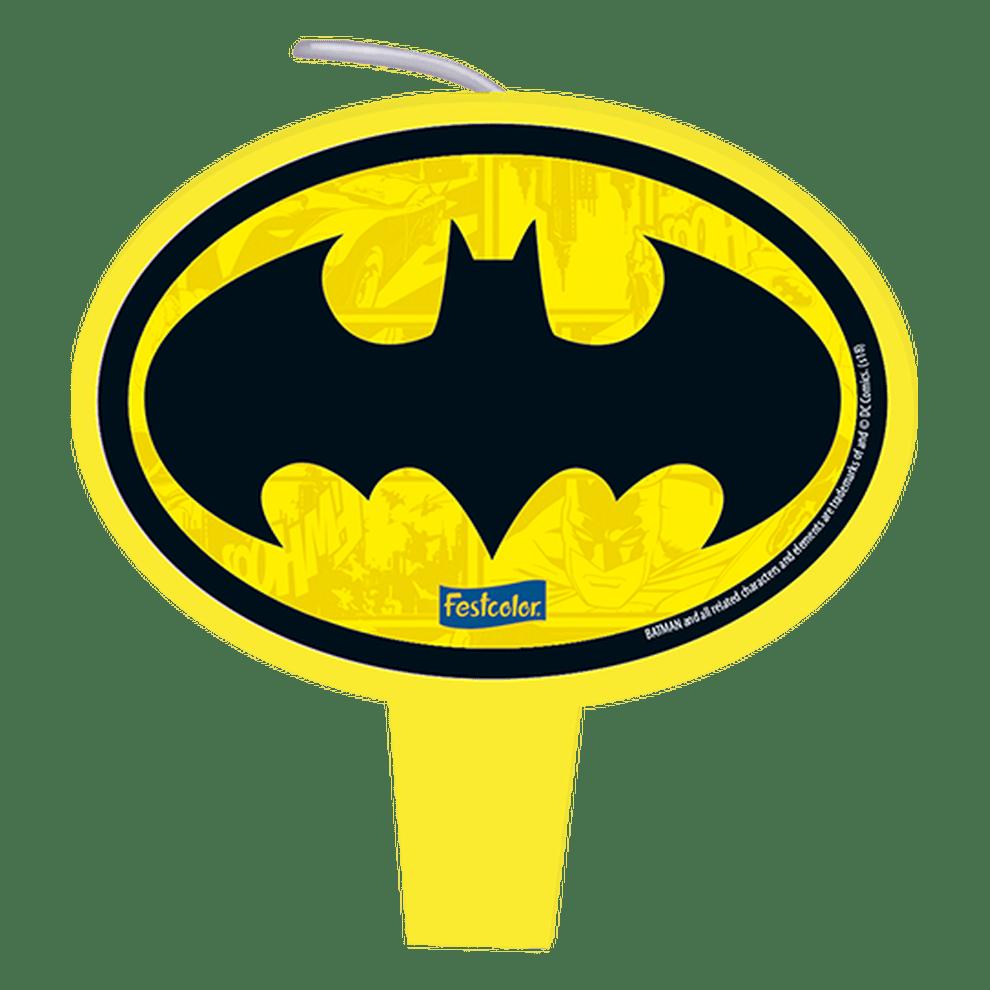 Vela Plana: Batman Geek - Festcolor