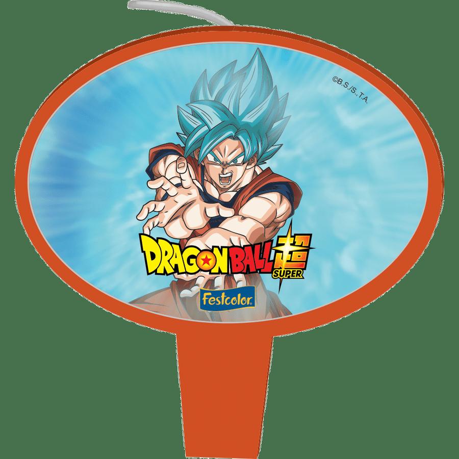 Vela Plana: Dragon Ball - Festcolor