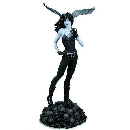 Vertigo Cover Girls Death Statue New Edition - DC Collectibles
