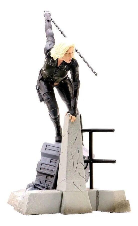 Viuva Negra (Black Widow): Vingadores Guerra Infinita - Marvel Gallery