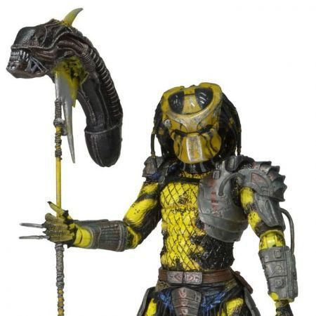 Wasp Predador / Predator - Neca
