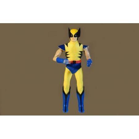 Wolverine 1:6 Uniforme - Captain Action