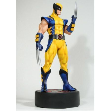 Wolverine Astonishing Statue - Bowen Designs