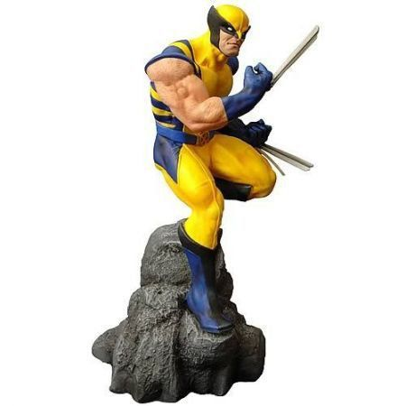 Wolverine New Avengers - Diamond Select