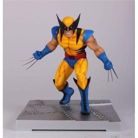 Wolverine Suporte Para Livros - Gentle Giant