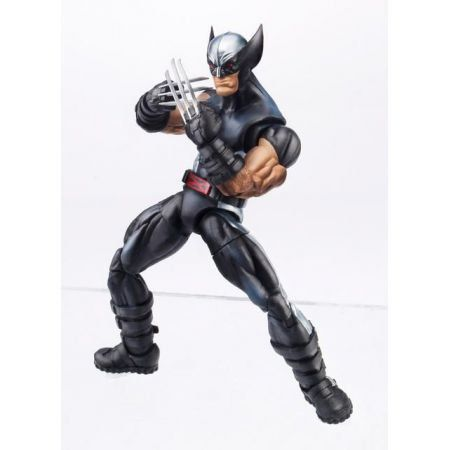 Wolverine X Force Marvel Legends - Hasbro