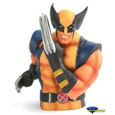 Cofre Wolverine: X-Men - Monogram