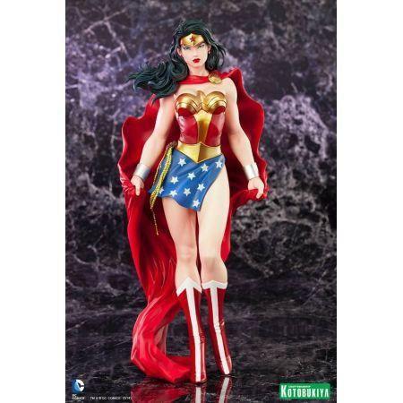 Wonder Woman ArtFx Statue Jim Lee - Kotobukiya
