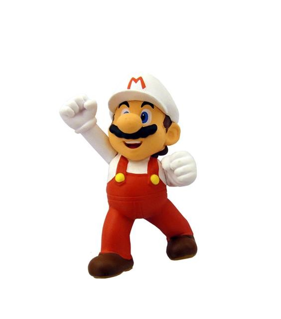 World of Nintendo: Fire Mario - DTC