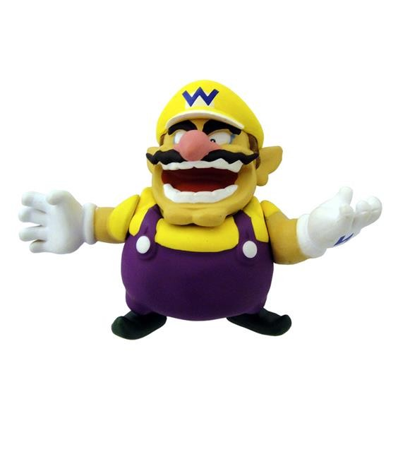 World of Nintendo: Wario - DTC