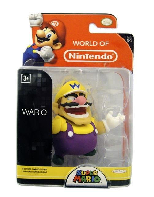 World of Nintendo: Wario - DTC