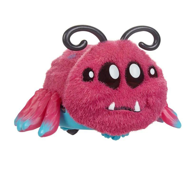 Yellies (Aranha Maluca de Estimação): Fuzzbo - Hasbro