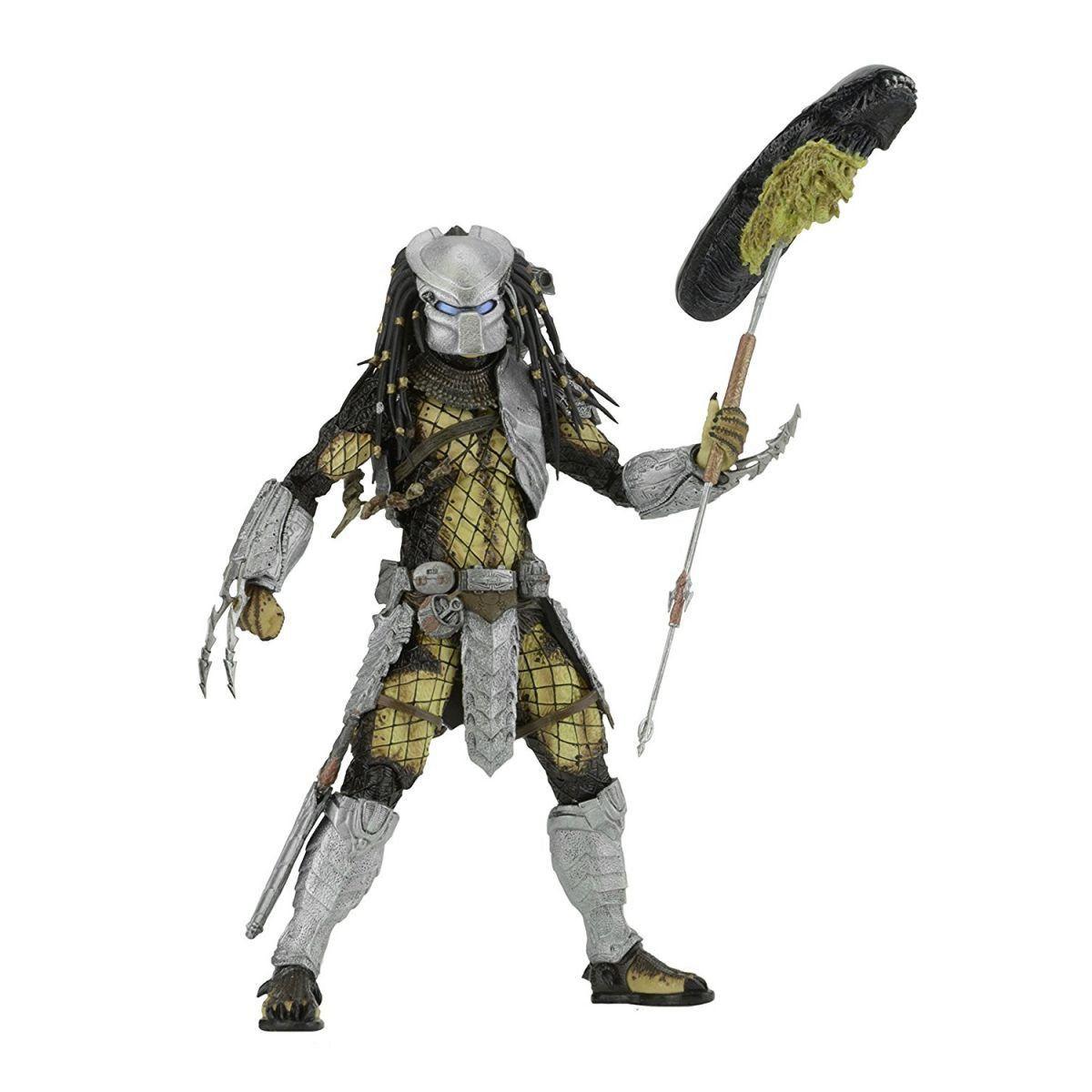 Boneco Youngblood Predador / Predator AvP (Alien Vs. Predador / Predator) Series 17 - Neca
