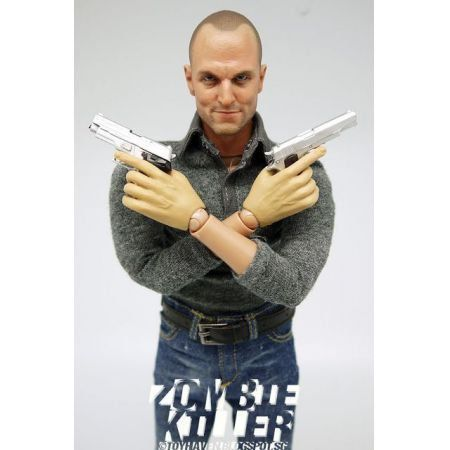 Zombie Killer (Filme Zombieland - Tallahassee) - Virtual Toys