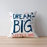 Almofada Sonhe Grande Pequenino