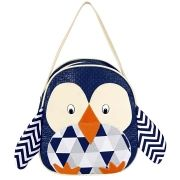 Lancheira Infantil Pinguin P.