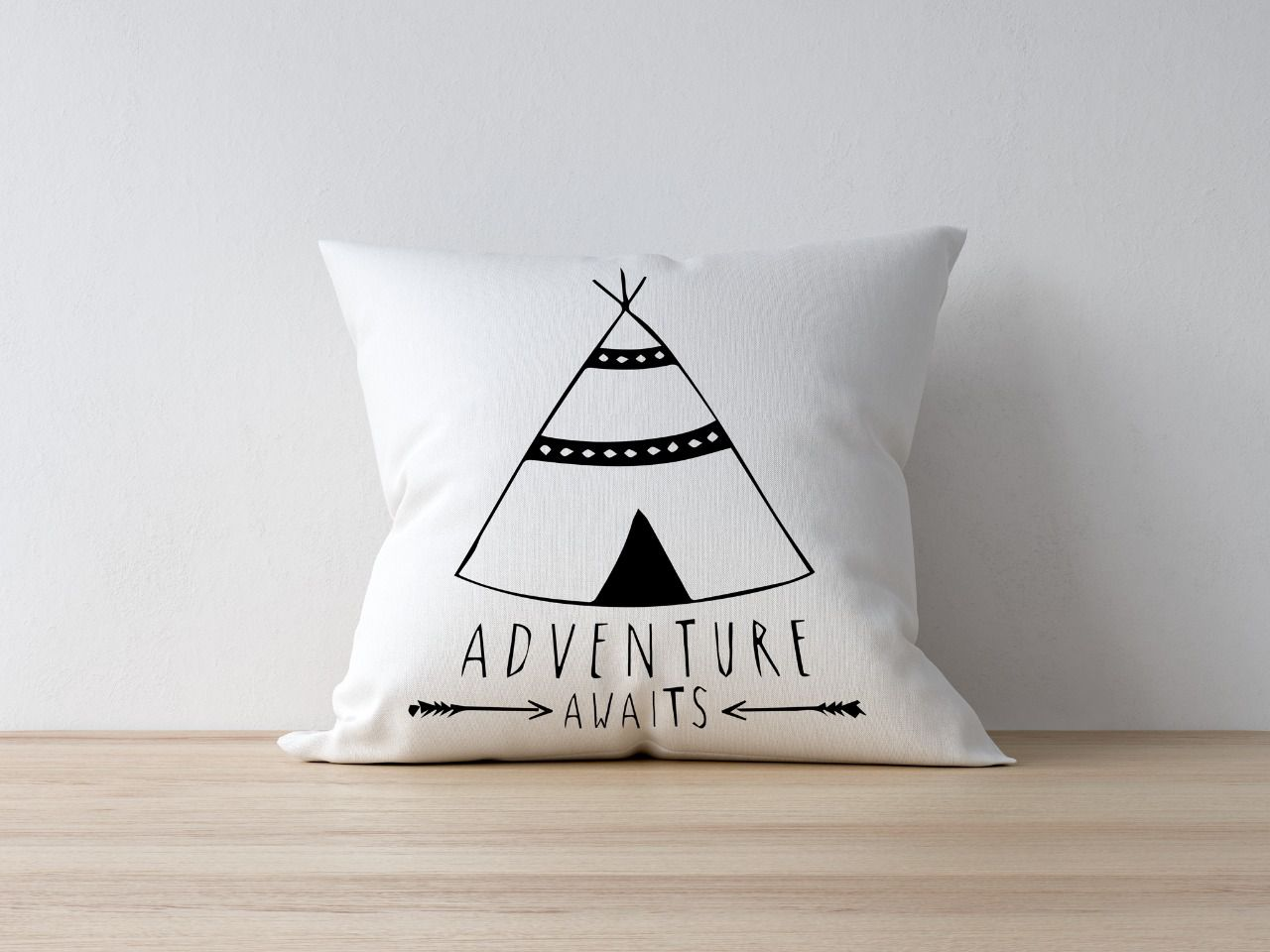 Almofada Adventure