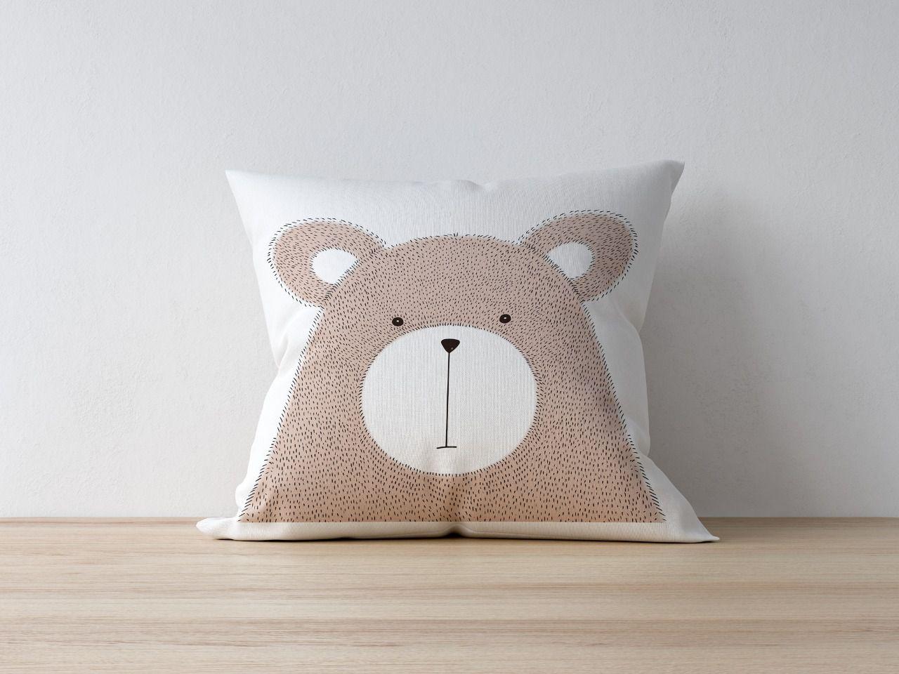 Almofada Bear