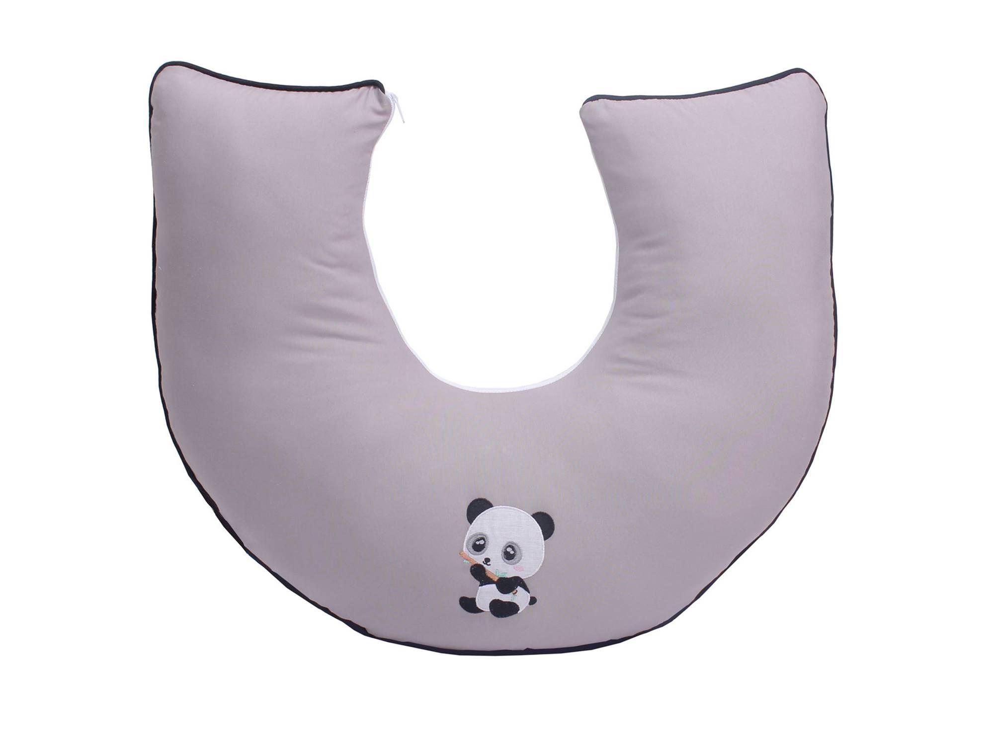 Apoio para Amamentar Little Panda
