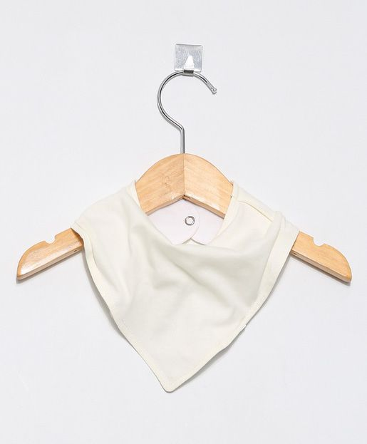 Bandana Palha   - Toca do Bebê