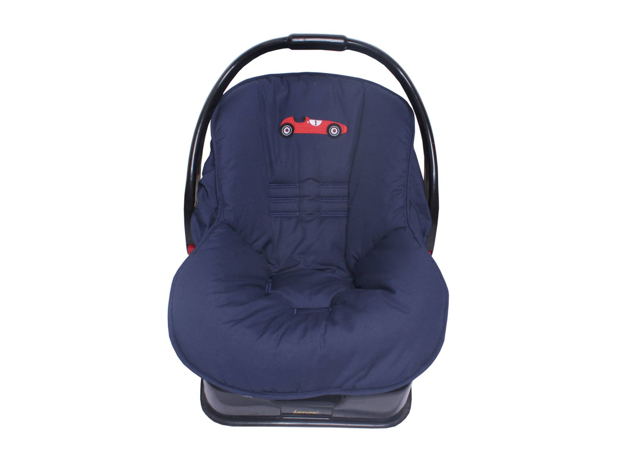 Capa de Bebê Conforto Fórmula 1