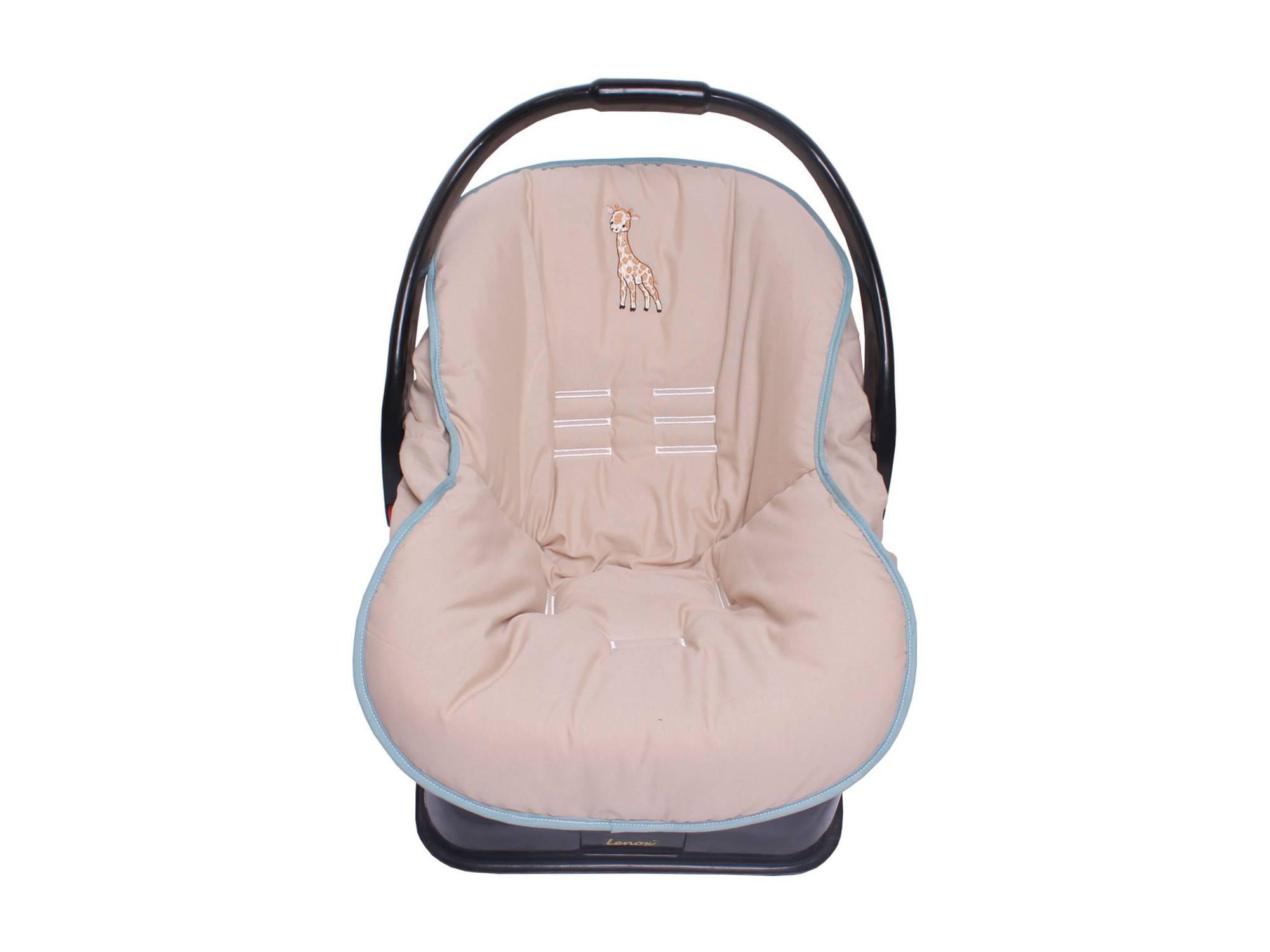 Capa de Bebê Conforto Mali