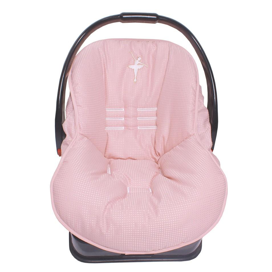 Capa de Bebê Conforto Paris