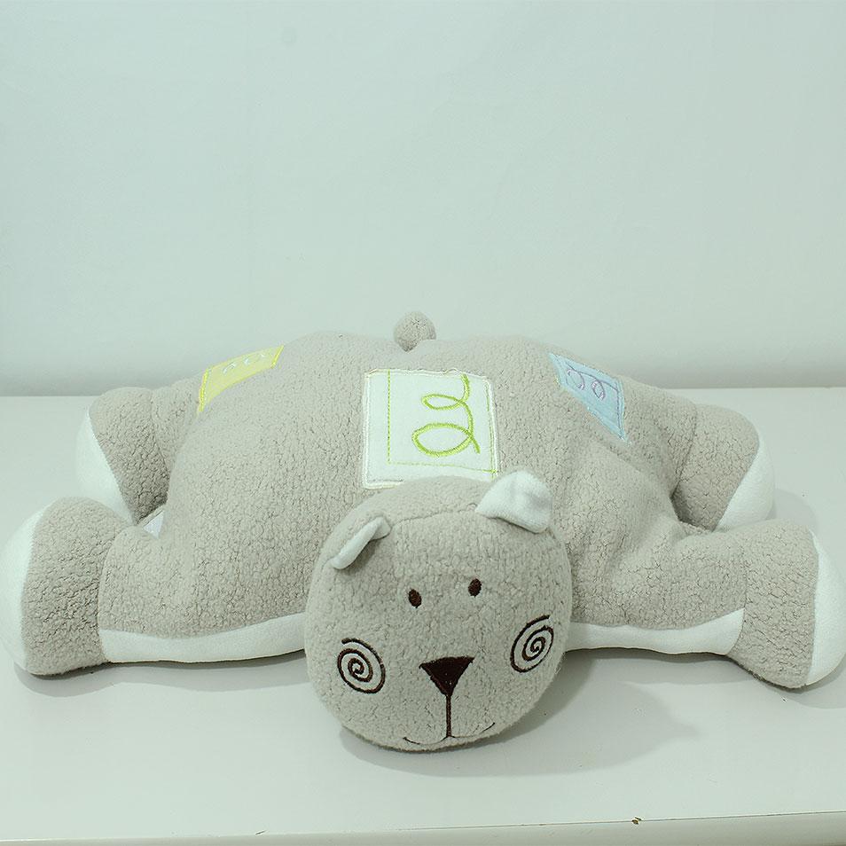 Meu 1º Puppet  Gato  - Toca do Bebê