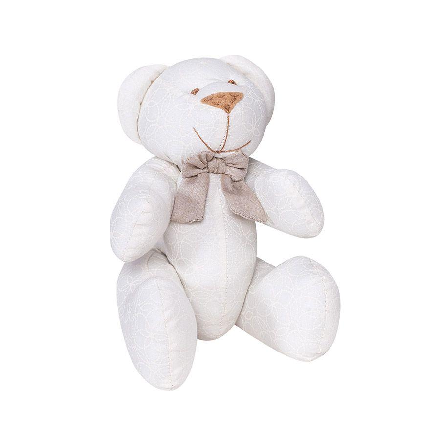 Urso P Imperial  - Toca do Bebê