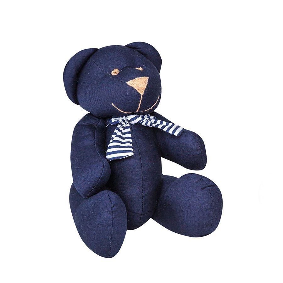Urso P Majestade Marinho  - Toca do Bebê
