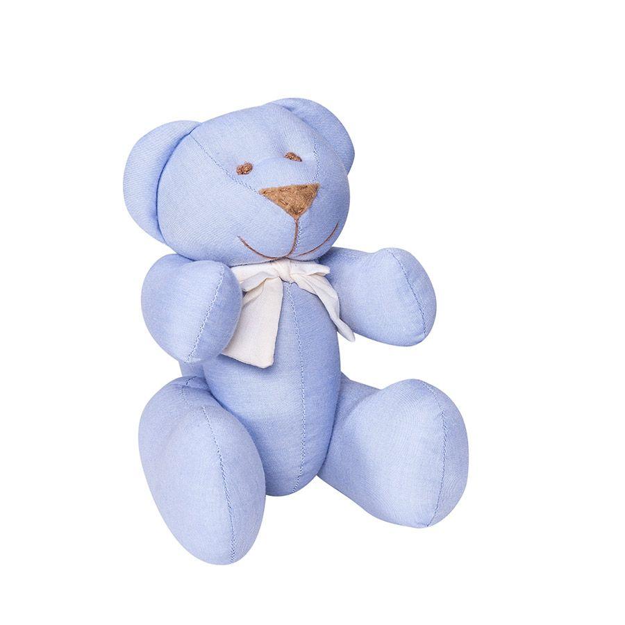 Urso P Realeza Azul