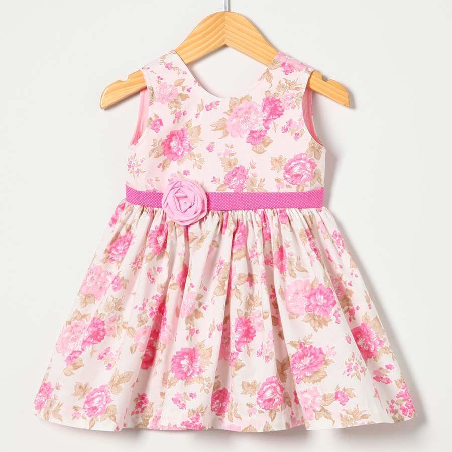Vestido Coleção Samanta Rosa