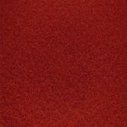 Carpete Eventos Vermelho 3mm - 2m de Largura