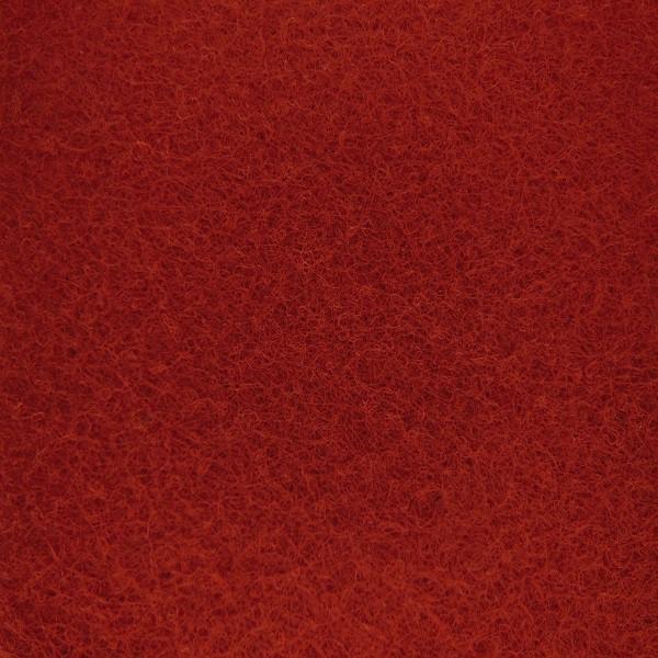 Carpete Eventos Autolour Vermelho 5mm - 2m de Largura