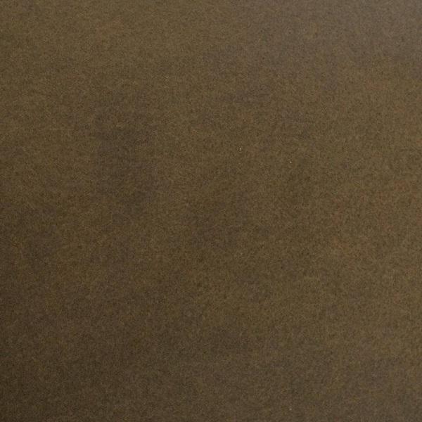 Carpete Eventos Marrom 3mm - 2m de Largura