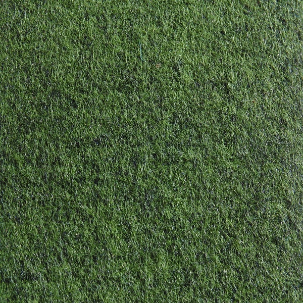 Carpete Eventos Verde Musgo 3mm - 2m de Largura