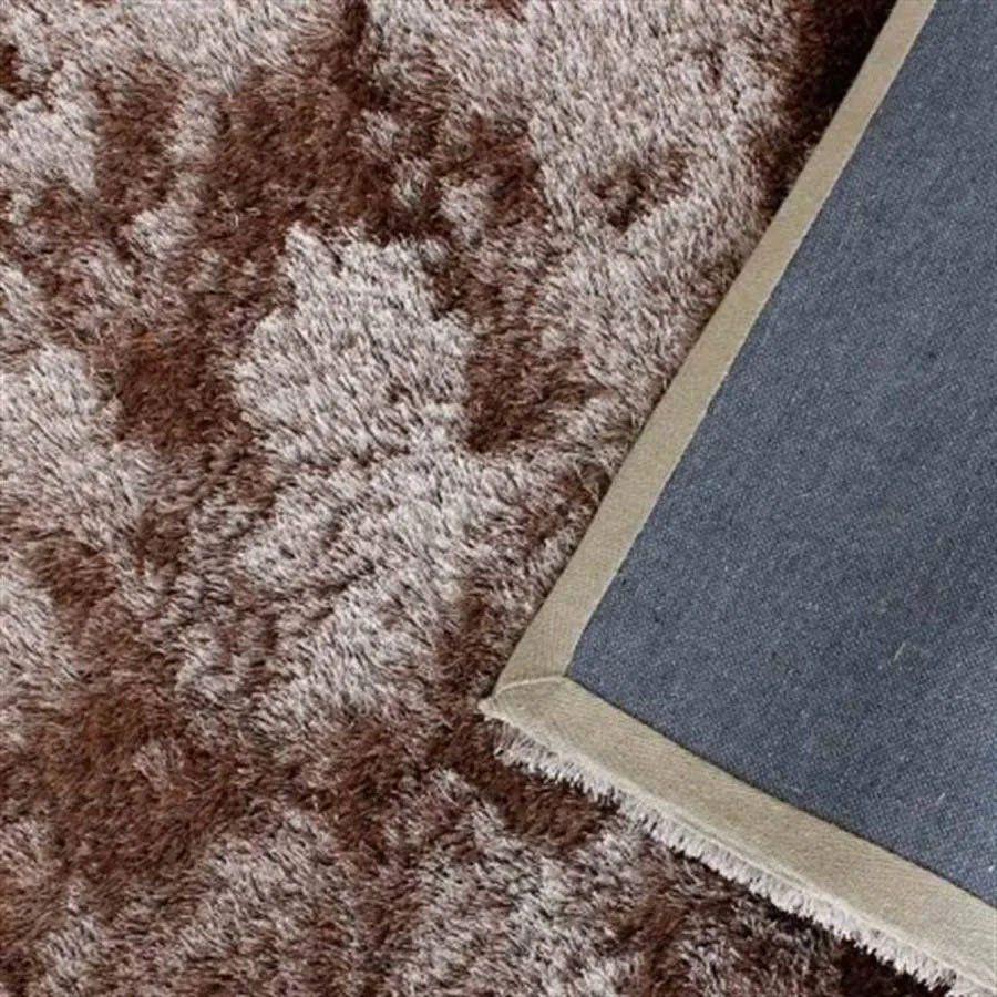 Tapete Kasai Areia 150 x 200 cm - Tapetes Corttex
