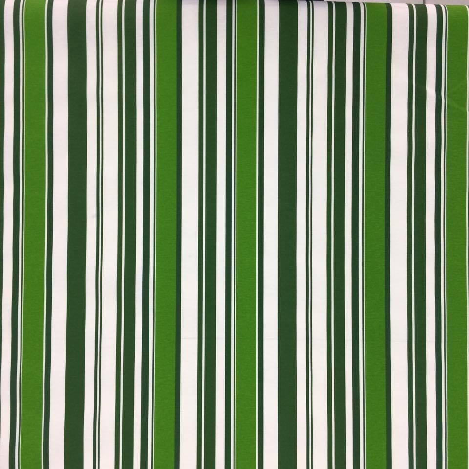 Tecido Impermeável Acqua Linea Verde Juriti 1.40m de Largura