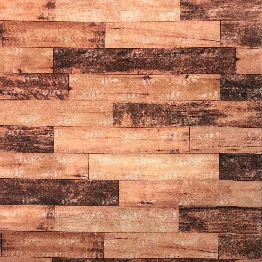 Tecido jacquard estampado madeira s na sua casa decora es for Esstisch 1 40 m