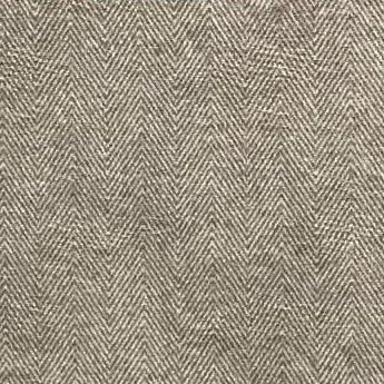 Tecido Jacquard Estampado Textura Marrom - 1.40m de Largura