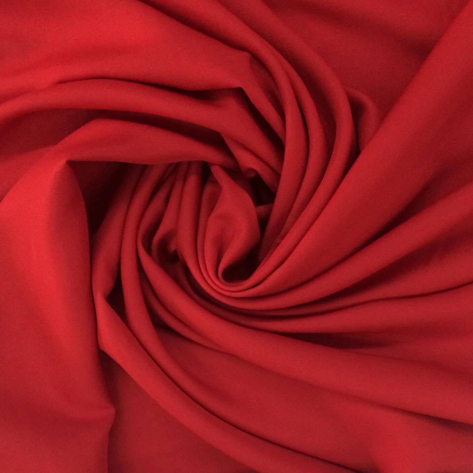 Tecido Oxford Vermelho 3.00m de Largura